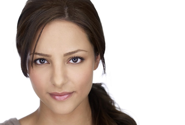 Legends of Tomorrow Tala Ashe
