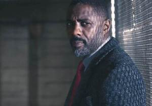 Luther Limited Series 2018