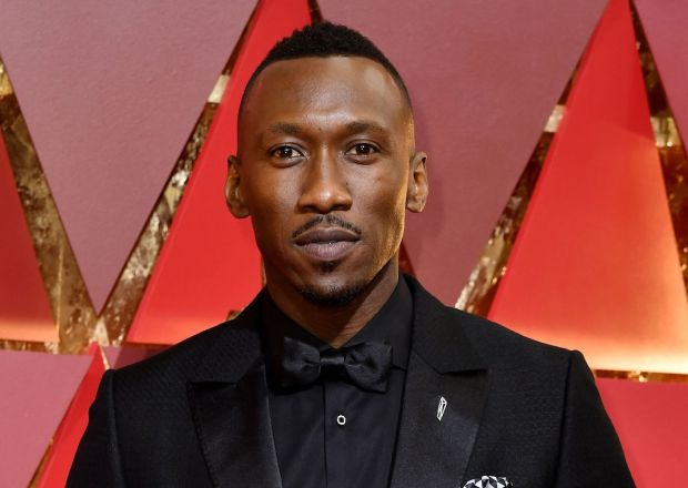 Mahershala Ali True Detective Season 3