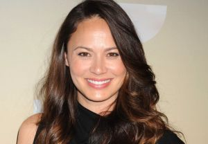Moon Bloodgood Code Black