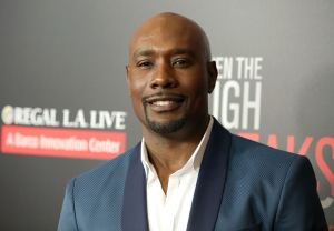 Morris Chestnut Cast Goliath Season 2 Amazon