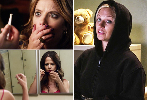 Pretty Little Liars Biggest Twists