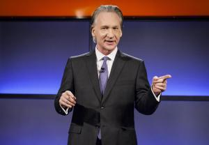 Real Time With Bill Maher N-Word