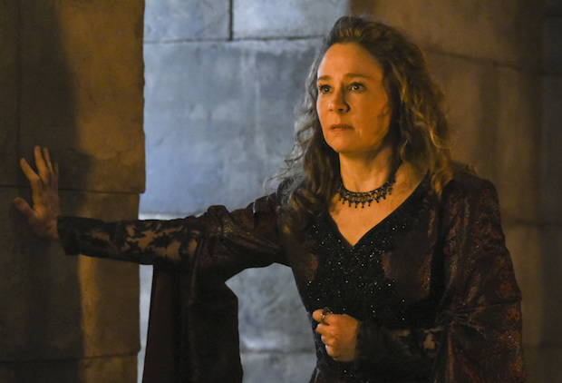 Reign Series Finale Cancelled