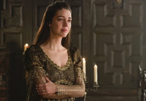 Reign Series Finale Preview