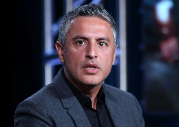 Reza Aslan Fired CNN Donald Trump Tweets Believer Cancelled