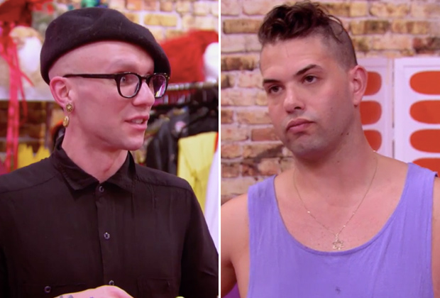 RuPaul's Drag Race Video