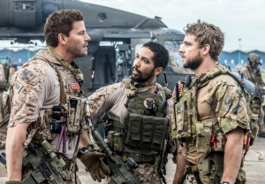 SEAL Team Ratings