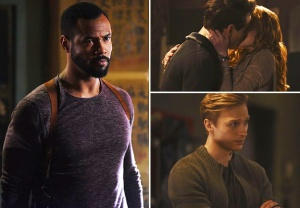 Shadowhunters Season 2B
