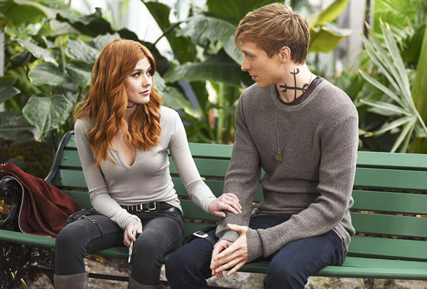 Shadowhunters Recap