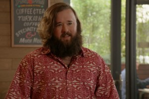 Silicon Valley Haley Joel Osment