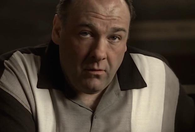 The Sopranos Series Finale