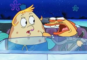 SpongeBob SquarePants Video
