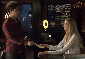 Stitchers Recap