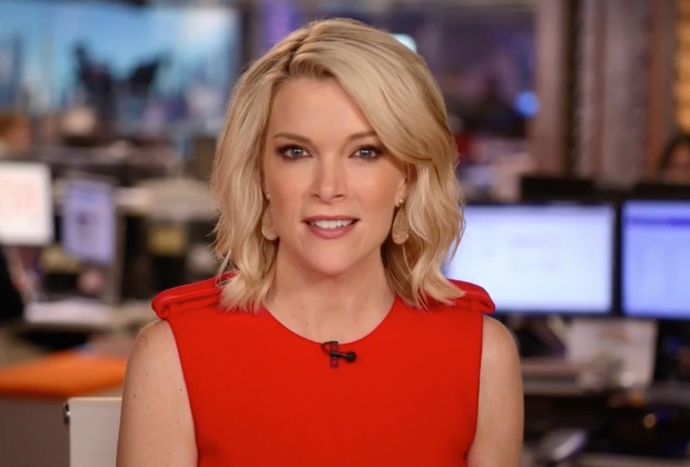 Megyn Kelly Ratings