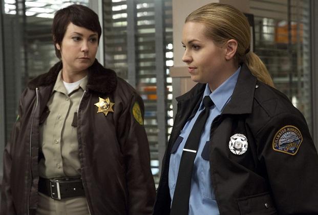 Supernatural Spinoff Briana Buckmaster
