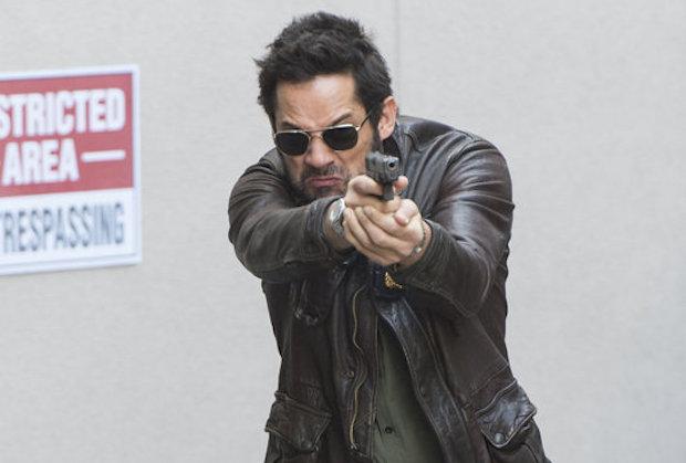The Blacklist Season 4 Enrique Murciano Julian Gale