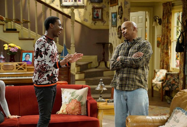 The Carmichael Show Mass Shooting Episode Airdate