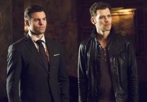 The Originals Season 5 Spoilers