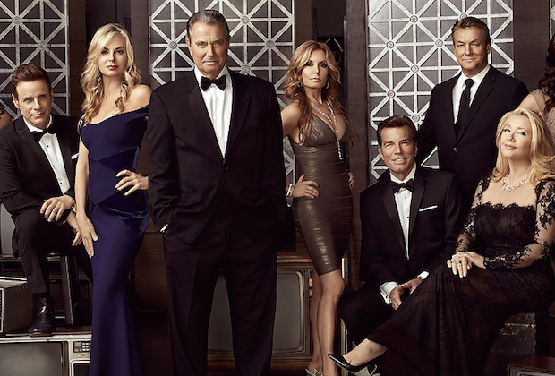 Young Restless Renewed