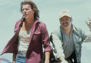 Tremors TV Reboot Syfy Kevin Bacon