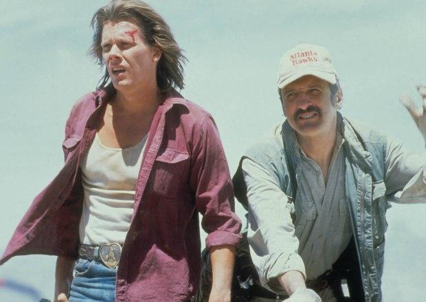 Tremors TV Reboot Syfy Kevin Bacon