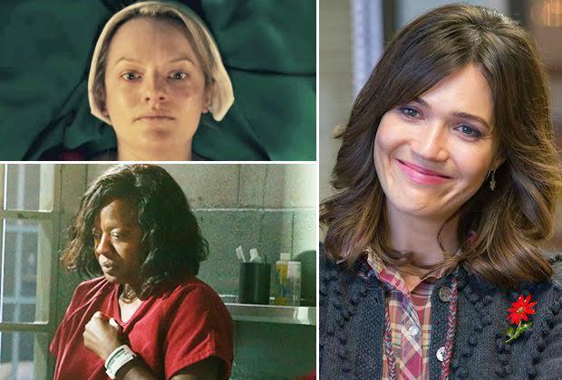 Dream Emmy -- Drama Series Actress