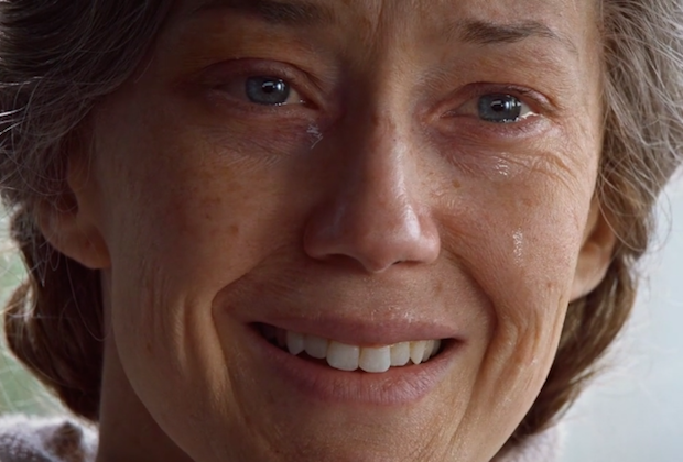 Carrie Coon The Leftovers Finale