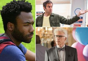 Emmys Lead Actor Comedy