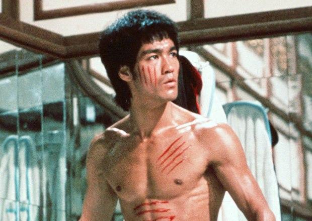 Warrior Cinemax Series Order Bruce Lee Martial Arts