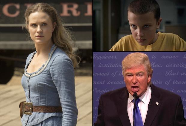 2017 Emmy Nominations