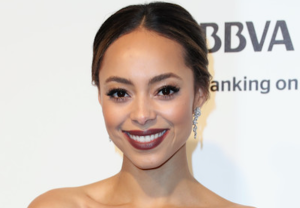 Amber Stevens West Ghosted
