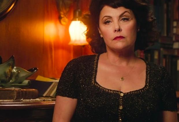 Twin Peaks Episode 12 Recap
