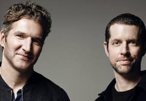 David Benioff D B Weiss Confederate Series Order