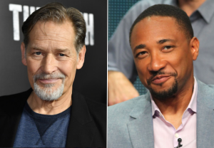 Black Lightning Season 1 Cast James Remar Damon Gupton