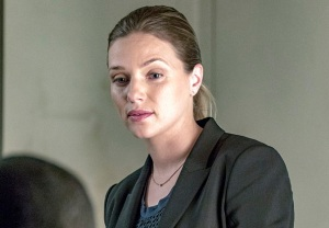 Chicago PD Tracy Spiridakos