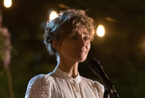 Clare Bowen Nashville Performance Season 5 Episode 19