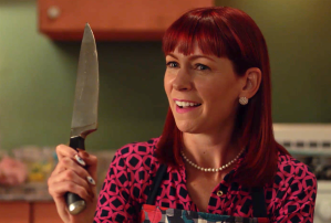 Claws TNT Season 1 Carrie Preston Polly