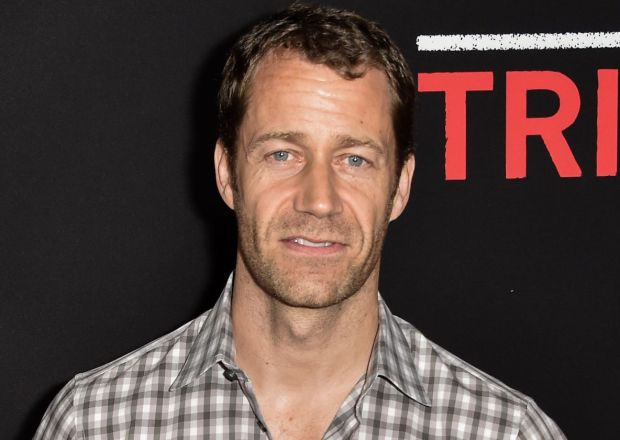 Colin Ferguson You're the Worst Season 4