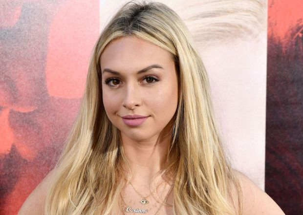 Corinne Olympios Bachelor in Paradise