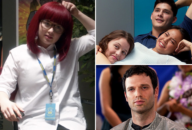 Degrassi: Next Class Spoilers
