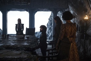 Game of Thrones Season 7 Photos Daenerys Ellaria