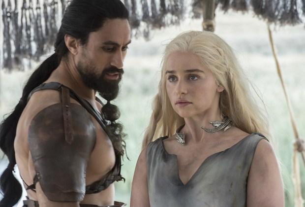 Game of Thrones Catch Up Season 6 Recap Quick