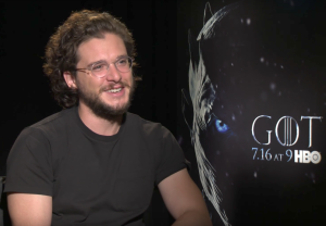 Game of Thrones Funniest Fan Encounters Cast Video