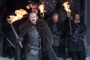 Game of Thrones Premiere Recap Season 7