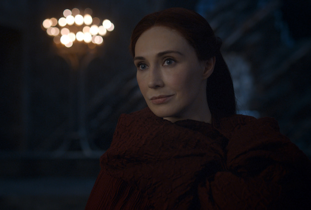 Game of Thrones Season 7 Prophecy Prince Princess Promised
