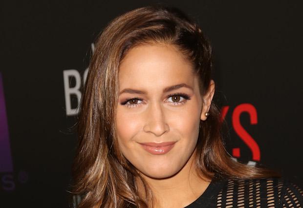 Greys Anatomy Spinoff Jaina Lee Ortiz Cast