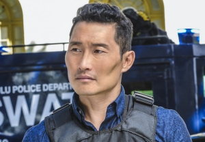 Hawaii Five-0 Chin Leaving