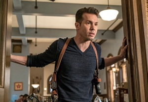Jon Seda Chicago PD
