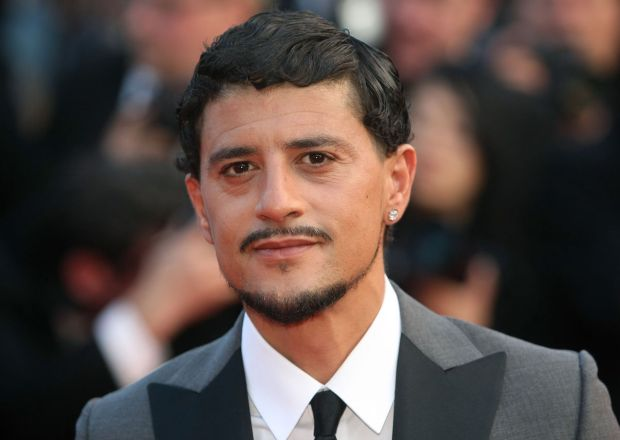 Legion FX Season 2 Cast Said Taghmaoui Ahmal Farouk Shadow King